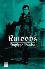 Cover of: Ratoons