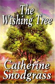 Cover of: The Wishing Tree (The Texas Brides, Book I)