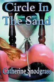 Cover of: Circle In The Sand