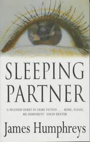 Cover of: Sleeping Partner