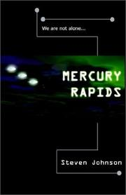 Cover of: Mercury Rapids