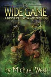 Cover of: The Wide Game