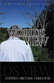 Cover of: My World's View