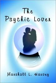 Cover of: The Psychic Lover