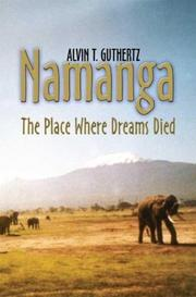 Cover of: Namanga