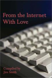 Cover of: From the Internet With Love