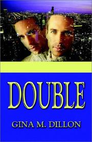 Cover of: Double | G. M. Dillon