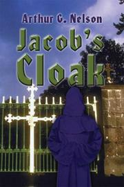 Cover of: Jacob's Cloak