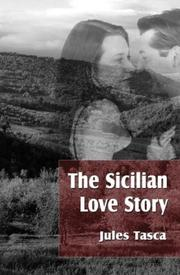 Cover of: The Sicilian Love Story