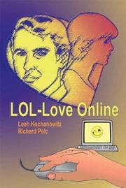 Cover of: Lol - Love  Online | Leah Kochanowitz
