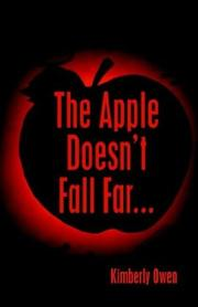 Cover of: The Apple Doesn