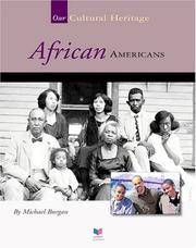 Cover of: African Americans