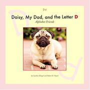 Cover of: Daisy, my dad, and the letter D