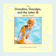 Cover of: Grandma, Grandpa, and the letter G