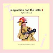 Cover of: Imagination and the letter I
