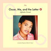 Cover of: Oscar, me, and the letter O