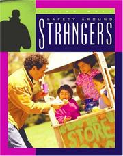 Cover of: Safety Around Strangers (Living Well (Child