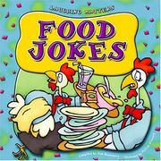 Cover of: Food jokes