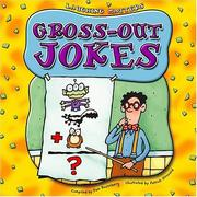 Cover of: Gross-out jokes