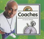 Cover of: Coaches | Cecilia Minden