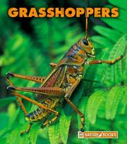 Cover of: Grasshoppers (New Naturebooks) | Mary Ann McDonald