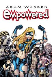 Cover of: Empowered