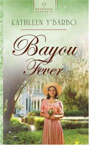 Cover of: Bayou fever