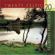 Cover of: 20 Celtic Christmas Favorites (Christmas Music CDs)