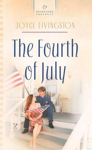 Cover of: The Fourth of July (Heartsong Presents #649)