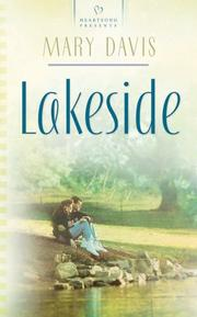 Cover of: Lakeside (Heartsong Presents #653) | Mary Eileen Davis