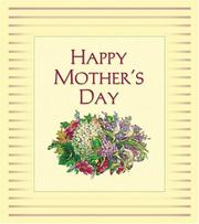 Cover of: Happy Mother's Day (Daymaker Greeting Books)