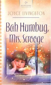 Cover of: Bah Humbug, Mrs. Scrooge (Heartsong Presents #665)