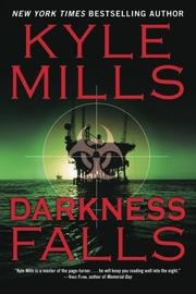 Cover of: Darkness Falls | Kyle Mills
