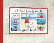 Cover of: At the Beach House