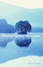 Cover of: Praying Through Our Losses
