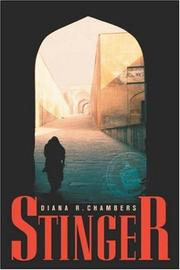 Cover of: Stinger | Diana R. Chambers
