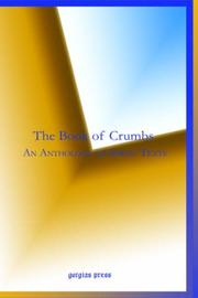 Cover of: The Book of Crumbs | Anonymous