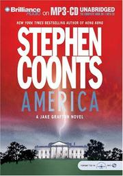 Cover of: America (Jake Grafton Novel)