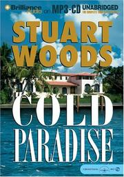 Cover of: Cold Paradise (Stone Barrington)