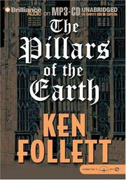 Cover of: Pillars of the Earth, The