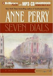 Cover of: Seven Dials (Thomas and Charlotte Pitt)