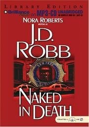 Cover of: Naked in Death (In Death)