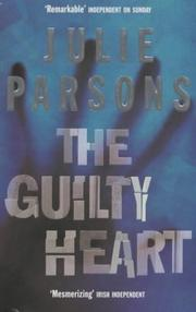 Cover of: The Guilty Heart