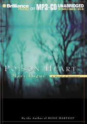 Cover of: Poison Heart (Claire Watkins)