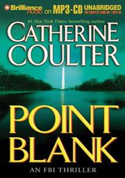 Cover of: Point Blank