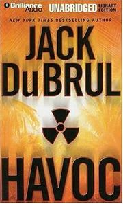 Cover of: Havoc (Philip Mercer) | Jack Du Brul