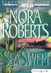 Cover of: Sea Swept (Chesapeake Bay)