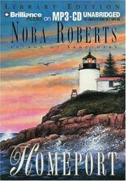 Cover of: Homeport | Nora Roberts