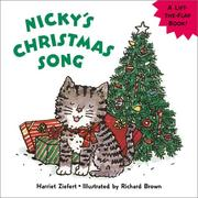 Cover of: Nicky's Christmas Song | Jean Little