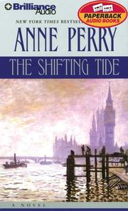 Cover of: Shifting Tide, The (William Monk) |